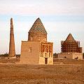 Mausoleum of Il-Arslan